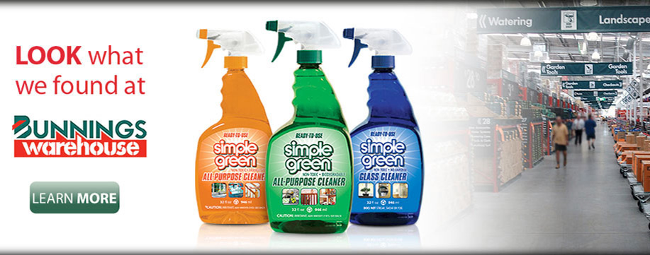 Simple Green Ready-to-Use All-Purpose Cleaner