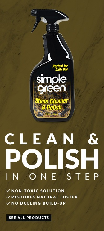 Simple Green Stone Cleaner & Polish