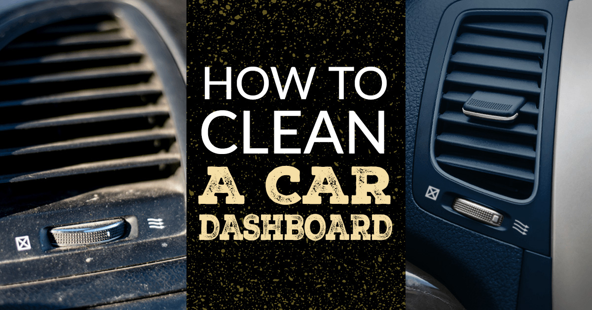 how to clean a car dashboard simple green. Black Bedroom Furniture Sets. Home Design Ideas
