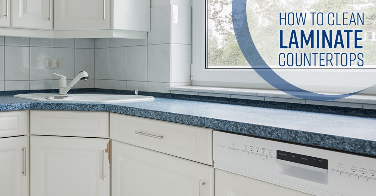 How To Clean Laminate Countertops Simple Green