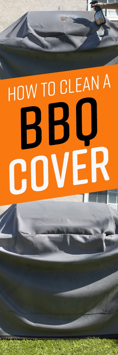 How to Clean a BBQ Cover