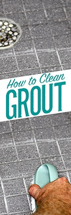 How To Clean Grout Simple Green