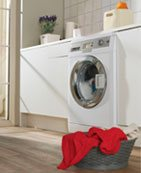 How to Clean a Washing Machine (Conventional)