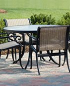 How to Clean Wicker Patio Furniture