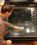 How to Clean Range Hood