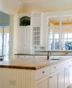 How to Clean Concrete Countertops