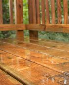 How to Clean a Wood fence