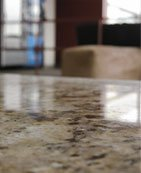 How to Clean Granite Floors