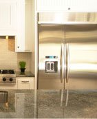 How to Clean a Stainless Steel Oven