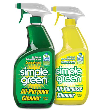 AdFind Deals on Simply Green Cleaner in Personal Care on Amazon.