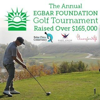 The 20th Annual EGBAR Foundation Golf Tournament