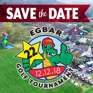 The 22nd Annual EGBAR Foundation Golf Tournament is Fast Approaching