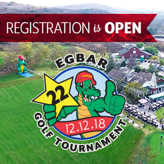 Get Ready for the 22nd Annual EGBAR Foundation Golf Tournament