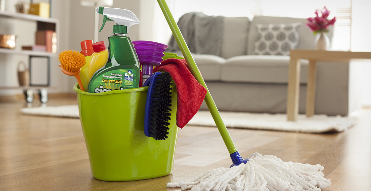 9 Tough DIY House Cleaning Projects Made Simple