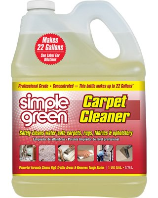 Simple Green® Professional Grade Carpet Cleaner