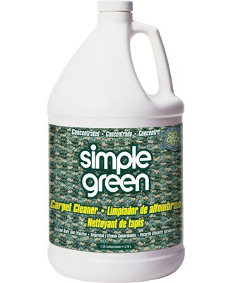 Simple Green® Carpet Cleaner