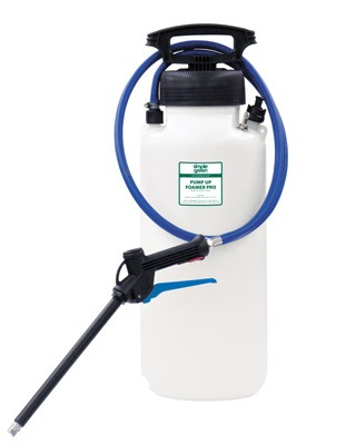 Simple Green® 3 Gallon Pump Up Foamer Pro
