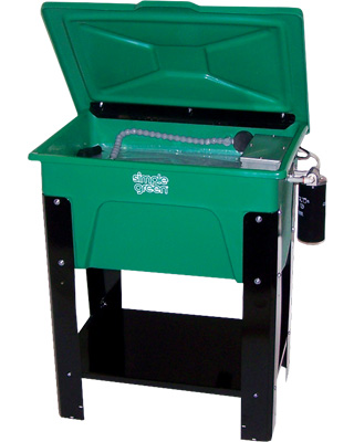 Simple Green® 30 Gallon Parts Washer