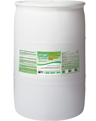Simple Green® Industrial Laundry Detergent