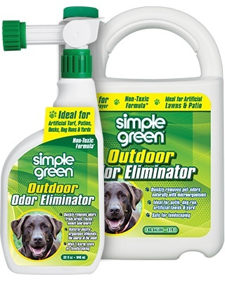 Simple Green All-Purpose Cleaner. HOUSEHOLD; INDUSTRIAL.