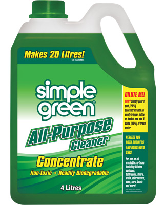 Simple Green® All-Purpose Cleaner