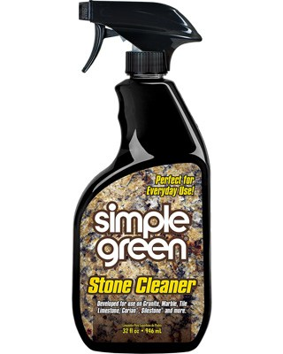 Simple Green Stone Cleaner