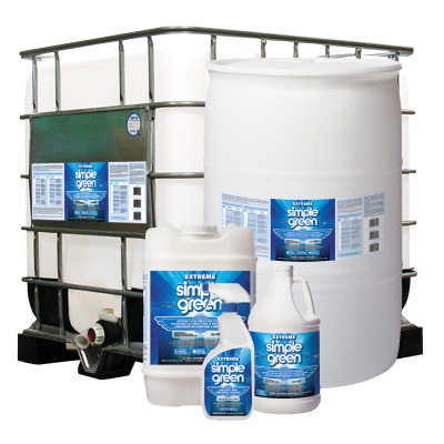 Extreme Simple Green® Aircraft & Precision Cleaner