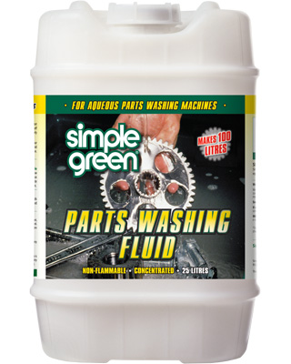 Simple Green® Parts Washing Fluid