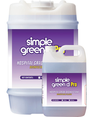 Simple Green® d Pro