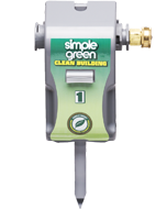 Simple Green® 1 Product 1 Dilution Proportioner