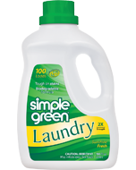 Simple Green® Laundry - Sunshine Fresh