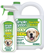 Simple Green® Oxy Dog Stain & Odor Oxidizer