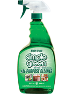 Simple Green® Ready-To-Use All-Purpose Cleaner
