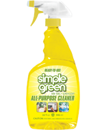 Simple Green® Ready-To-Use All-Purpose Cleaner Lemon Scent