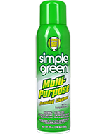 Simple Green® Multi-Purpose Foaming Cleaner