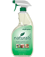 Simple Green® Naturals Multi-Surface Care
