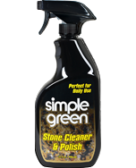 Simple Green® Stone Cleaner & Polish