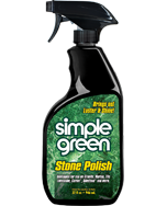 Simple Green® Stone Polish