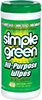 Simple Green® All-Purpose Wipes